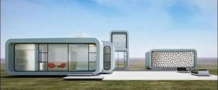 房子可以3d打印了,未来建筑工人或将失业