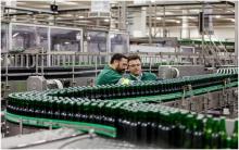 喜力啤酒西班牙工厂应用Ultimaker 3D打印技术为其生产线定制功能性零部件及使用工具