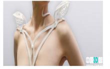 3D打印机实现穿戴技术的可行性研究