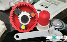 如何制作一台3D打印机